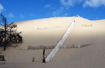 Дюна в Пилі