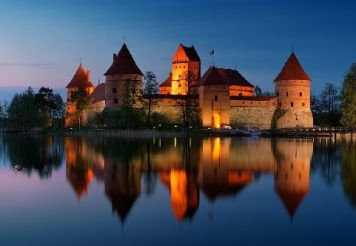 Du séjour dans les pays Baltes