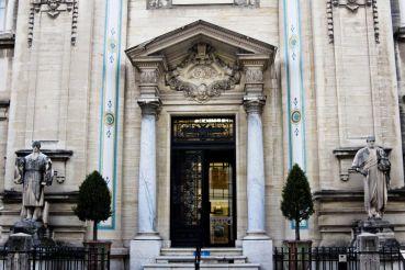 Музей витончених мистецтв де Ним