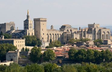 Palace of the Popes (Avignon)