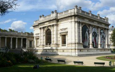 Парижский музей моды