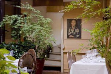 Hotel Restaurant Chut