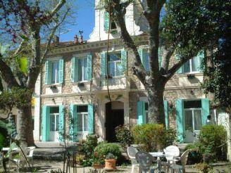 Avignon Hôtel Monclar