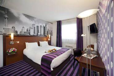 Qualys - Hotel Nanterre - Paris la Défense