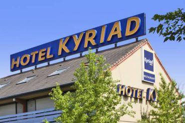 Kyriad Hotel Rungis Orly