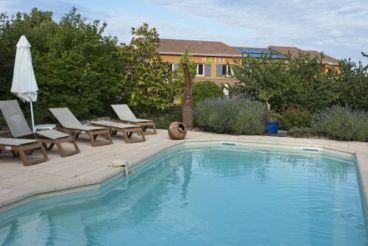 Hotel des Vignes - Le calme au coeur des vignes