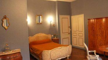 Chambres d'Hôtes Le Château des Requêtes