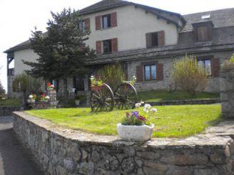 Hôtel La Randonnée