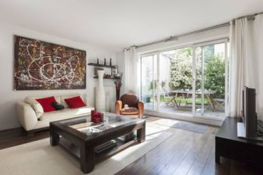 onefinestay - Boulogne apartments