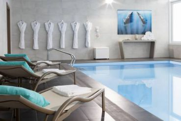 AC Hotel Paris Le Bourget Airport by Marriott, A Marriott Luxury & Lifestyle Hotel