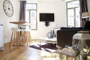 Two-Bedroom Apartment 2nd Floor