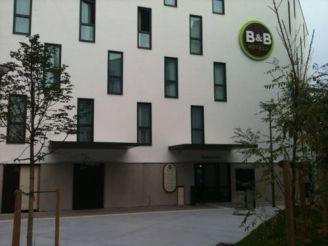 B&B Hôtel LILLE Tourcoing Centre