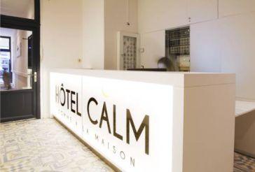 Hôtel Calm Lille