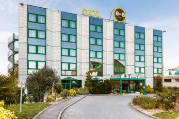 B&B Hôtel ORLY RUNGIS Aéroport