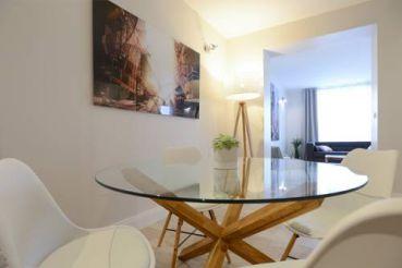 Улучшенные апартаменты с 2 спальнями - Сауна/Бальнеотерапия - 77 кв. м