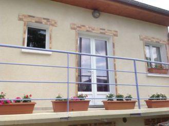 Maison la Violette