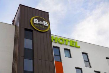 B&B Hôtel La Roche-sur-Yon
