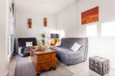 Appartement Le Finkwiller 3