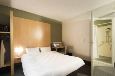 B & B Hotel LILLE Roubaix Centre Gare