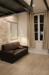 Studios entre le Pont d' Avignon et le Palais des Papes