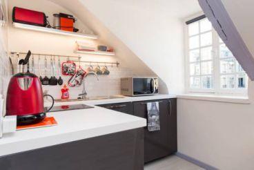 Apart Inn Paris - Condamine