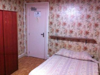 Double Room (1 or 2 person) with Shower