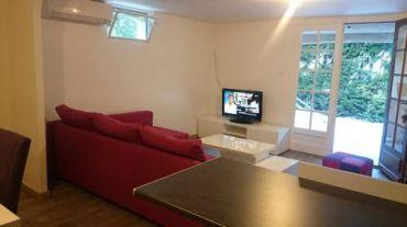 Апартаменты-студио
