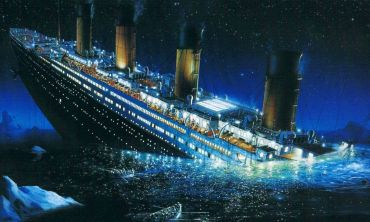 "Paris exhibition dedicated to ""Titanic"""