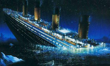 """Paris exhibition dedicated to """"Titanic"""""""