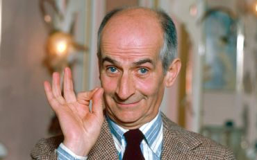 Louis de Funes is remembered and loved: the museum dedicated to the actor has been opened in France